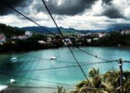 La #Martinique placée en vigilance météo jaune