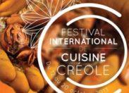 1er Festival International de la Cuisine Créole en #Martinique