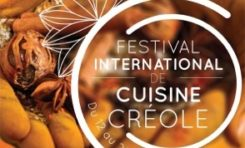 1er Festival International de la Cuisine Créole en #Martinique
