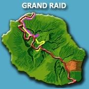 21e édition du Grand Raid de la Réunion
