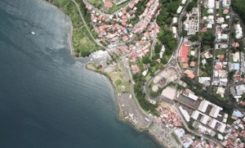 Innovation en #Martinique : Lancement site web Orthophotos  by www.beepway.com