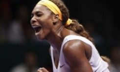 Serena Will am again