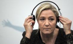 """""""Personne ne me fera dire ou croire que Marine Le Pen  est une conne"""""""