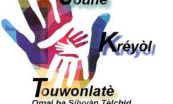 Journées Internationales des Créoles 26 & 27 octobre 2013