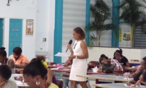 « RABOURAJ Néviem lawonn » à Trinité