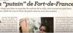 Une jeune femme de #Martinique fait condamner l'hebdomadaire parisien Le Nouvel Observateur