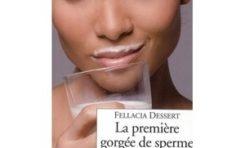 Avaler du #sperme, c'est bon pour la #santé!