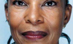 Christiane #Taubira  femme de l'année 2013