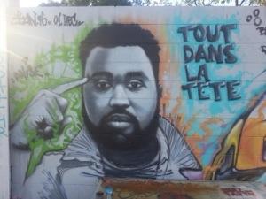 L'image du jour (19 novembre 2013) #streetart