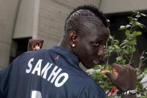 Vive la #France...Vive #Sakho
