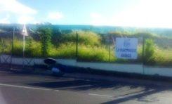 La #Martinique avance...