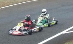 Grand Prix Karting Coca Cola Zero Circuit Jamaïque à la #Réunion 23-24 Nov 2013