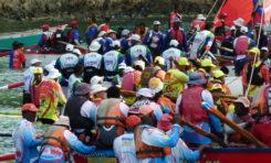 Yole Ronde de Martinique : Mapipi 2014