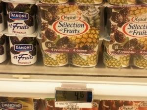 Et si le prix des yaourts justifiait le mouvement de #grève du 5 décembre 2013 en #Martinique ? Et si on s'y mettait ?