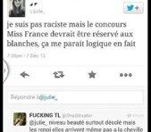 Le développement durable du #racisme est assuré en #France