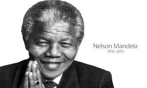 Mandé lavi ek lanmou #Mandela pé