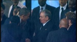L'effet #Mandela...