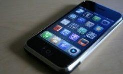Touche pas à mon #smartphone