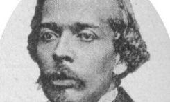Un #maire #noir de #Paris en 1879, effacé des archives et de l'Histoire de #France