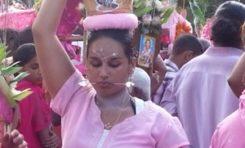 L'image du jour (19 janvier 2014) #Lareunion : Thaipoosam Cavadee
