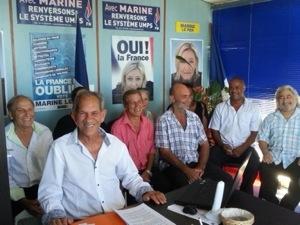 Municipales 2014 : Le #FN monte au front à l'île de La #Réunion