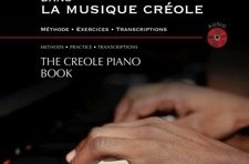 Le piano dans la musique créole