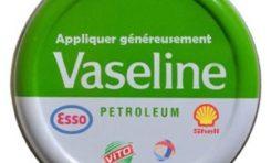 VASELINE #Lurel c'est bon... VASELINE Lurel c'est bon bon bon...repeat it...VASELINE #Lurel c'est bon...VASELINE Lurel c'est bon bon bon...