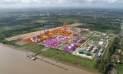 Fourniture de carburants en Martinique, Guadeloupe et Guyane...ILS ne pourront plus sortir leurs  excuses bidons