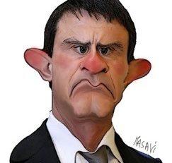 Manuel #Valls au cœur du #Carnaval 2014 en #Martinique ?