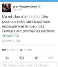 Le jour où Jean-François a #Copé Dékalé la langue française