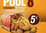 POUL'8 = POUL HUIT ou POUL EIGHT ?