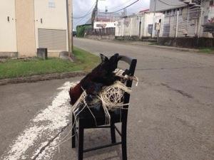 #Municipales 2004 en #Martinique : Les coqs seront sacrifiés dans le kok pitt