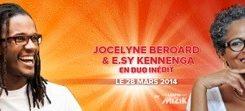 Lespri Mizik présente Jocelyne Béroard et ESY Kennenga