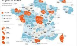 Taxe d'habitation en #Guadeloupe : un doute m'habite