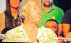 Cyril #Hanouna arrête tes conneries...bouffon