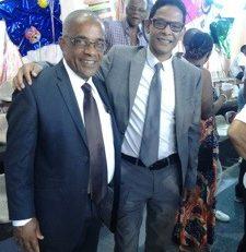 #Municipales 2014 en Martinique : Tous contre Jean -Philippe #Nilor