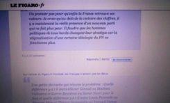 #Municipales 2014 en #Martinique : Jean-Luc #Fauss tente de vider la fosse à purin mais ça laisse septique