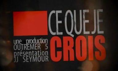 #Carifta2014 en #Martinique : Jean-Jacques Seymour...tu vas avoir des problèmes