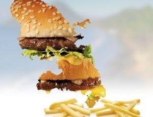 La #Martinique alias Fast-Food Land