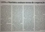 La #Martinique dans le regard de ses proches voisins