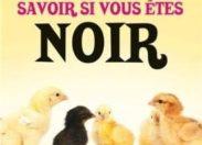 Comment savoir si vous êtes #NOIR