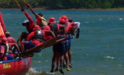 #Yole Ronde : #Digicel devient Partenaire de l'association Chabin'An
