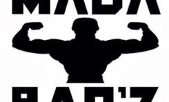 @MadaBarz - Fresstyle Calisthenics (Prod. @john_madabarz) #Madabarz (April 2K14)