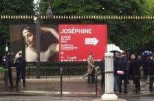 10 mai 2014...#Paris la honte...