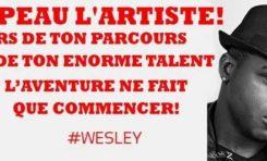#TheVoice : #Wesley a du talent mais il est..