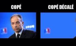 Jean-François Copé...le changement c'est maintenant