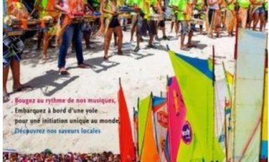 Le CMT et la Région #Martinique exhibent un projet volé