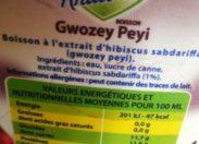 100% #Caresse #Antillaise...1% Grozey Peyi