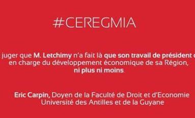 Affaire #Ceregmia : le feuilleton de l'été