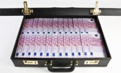 Nouveau scandale financier aux #Antilles-Guyane ?